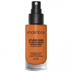 Smashbox Studio Skin 15 Hour Wear Hydrating Foundation 30ml - podkład matujący