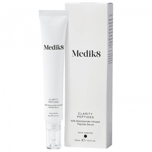 Medik8 CLARITY PEPTIDES™ 30ml - Serum peptydowe z niacynamidem