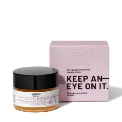 Veoli Botanica Keep An Eye On It 15ml - ANTI-AGING SKONCENTROWANY BALSAM POD OCZY