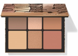 Smashbox Cali Kissed Palette - LIGHT/MEDIUM 24g - paleta do konturowania
