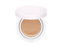 Missha Magic Cushion Cover Lasting SPF50+/PA+++ 15g - podkład w poduszce