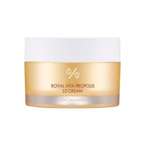 Dr. Ceuracle (LEEGEEHAAM) Royal Vita Propolis 33 Cream 50ml - krem odżywczy