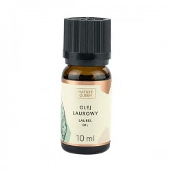 Nature Queen Laurel Oil 10ml - Olej Laurowy