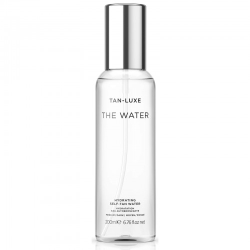 Tan Luxe The Water Medium/Dark 200ml - Samoopalacz w płynie