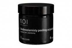 KOI Cosmetics Peeling drobnoziarnisty 60ml