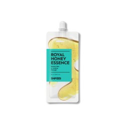 SNP Mini Royal Honey Essence 25ml - esencja odżywcza